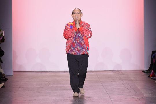 1095059816 540x360 - Indonesian Diversity #NYFW #FW2019 @Alleiraplazacom @dianpelangi @itangsz_fashion #indiefashion