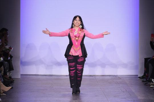 1095063558 540x360 - Indonesian Diversity #NYFW #FW2019 @Alleiraplazacom @dianpelangi @itangsz_fashion #indiefashion