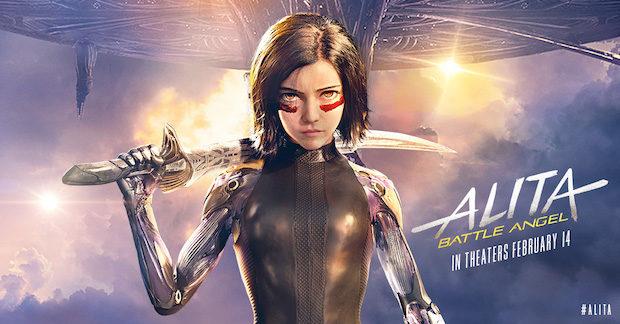5c1830af7b106 620x324 - Alita: Battle Angel- Trailer @alitamovie #alita