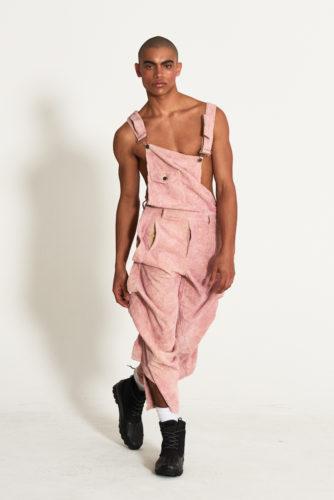 look13 334x500 - KA WA KEY FW19 Collection- Cowboy Who Cried Wasabi Tears #kawakey @fashionweek #NYFW #FW19