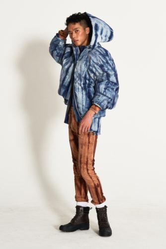 look16 334x500 - KA WA KEY FW19 Collection- Cowboy Who Cried Wasabi Tears #kawakey @fashionweek #NYFW #FW19