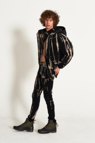 look17 334x500 - KA WA KEY FW19 Collection- Cowboy Who Cried Wasabi Tears #kawakey @fashionweek #NYFW #FW19