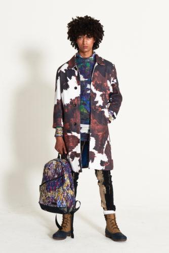 look2 334x500 - KA WA KEY FW19 Collection- Cowboy Who Cried Wasabi Tears #kawakey @fashionweek #NYFW #FW19