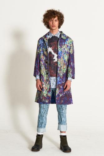 look3 334x500 - KA WA KEY FW19 Collection- Cowboy Who Cried Wasabi Tears #kawakey @fashionweek #NYFW #FW19