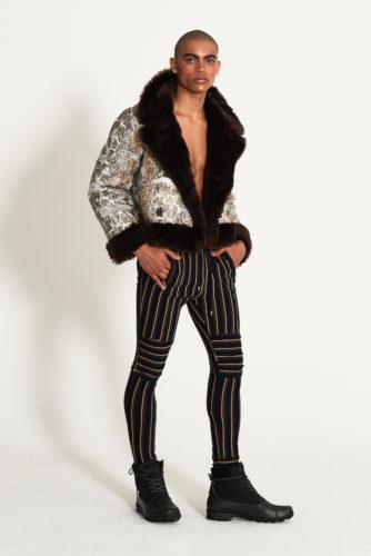 look7 334x500 - KA WA KEY FW19 Collection- Cowboy Who Cried Wasabi Tears #kawakey @fashionweek #NYFW #FW19