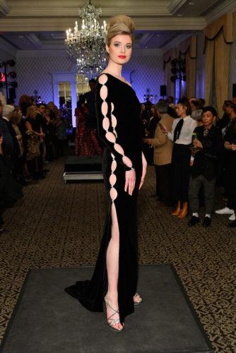 1136706544 334x500 - Event Recap: Randi Rahm Fall Evolution-An Evening of #Fashion & #Music @TJMartell @MaggieBaugh #RandiRham #couture @dia_getty