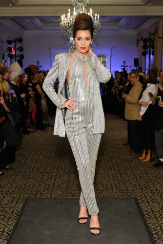 1136706566 334x500 - Event Recap: Randi Rahm Fall Evolution-An Evening of #Fashion & #Music @TJMartell @MaggieBaugh #RandiRham #couture @dia_getty