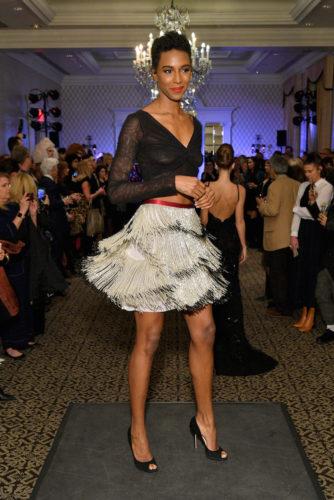 1136706611 334x500 - Event Recap: Randi Rahm Fall Evolution-An Evening of #Fashion & #Music @TJMartell @MaggieBaugh #RandiRham #couture @dia_getty