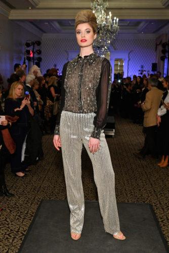 1136706621 334x500 - Event Recap: Randi Rahm Fall Evolution-An Evening of #Fashion & #Music @TJMartell @MaggieBaugh #RandiRham #couture @dia_getty