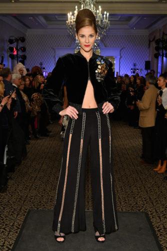 1136706663 334x500 - Event Recap: Randi Rahm Fall Evolution-An Evening of #Fashion & #Music @TJMartell @MaggieBaugh #RandiRham #couture @dia_getty