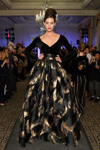 1136706689 334x500 - Event Recap: Randi Rahm Fall Evolution-An Evening of #Fashion & #Music @TJMartell @MaggieBaugh #RandiRham #couture @dia_getty