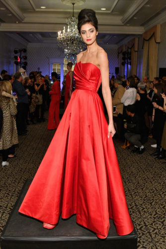 1136706865 334x500 - Event Recap: Randi Rahm Fall Evolution-An Evening of #Fashion & #Music @TJMartell @MaggieBaugh #RandiRham #couture @dia_getty