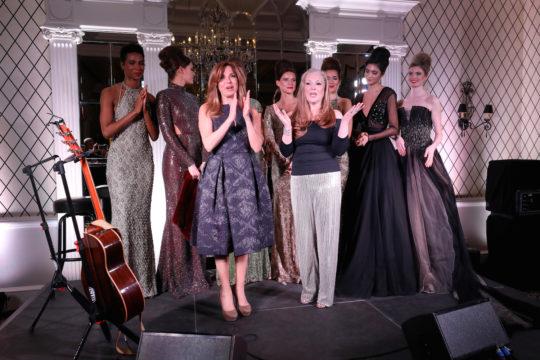 1136707006 540x360 - Event Recap: Randi Rahm Fall Evolution-An Evening of #Fashion & #Music @TJMartell @MaggieBaugh #RandiRham #couture @dia_getty