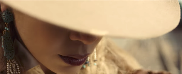 Screen Shot 2019 03 29 at 4.52.55 PM 620x254 - LION BABE - Western World ft. Raekwon @LionBabe @Jillonce @Astro_Raw @Raekwon #WesternWorld #CosmicWind