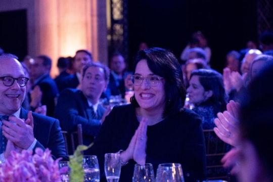 unnhamed 540x360 - Event Recap: The 14th Street Y 2019 Annual PURIM Gala @14streety