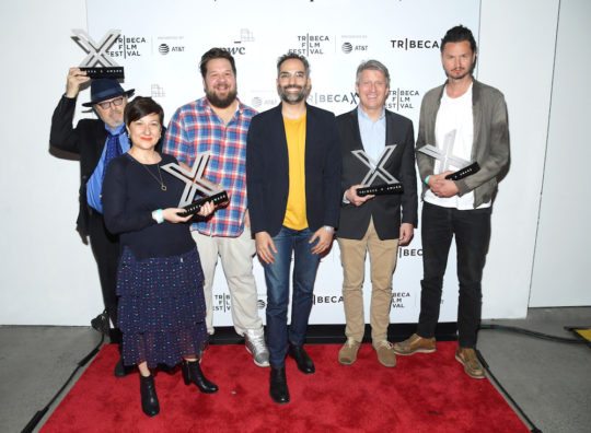 1145295957 540x396 - Tribeca X Awards winners announced @tribeca @PwCUS #Tribeca2019