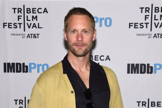 1145554487 540x361 - Alexander Skarsgård receives The IMDb STARmeter Award At The 2019 Tribeca Film Festival @IMDb @krauss_dan @tribeca #Tribeca2019