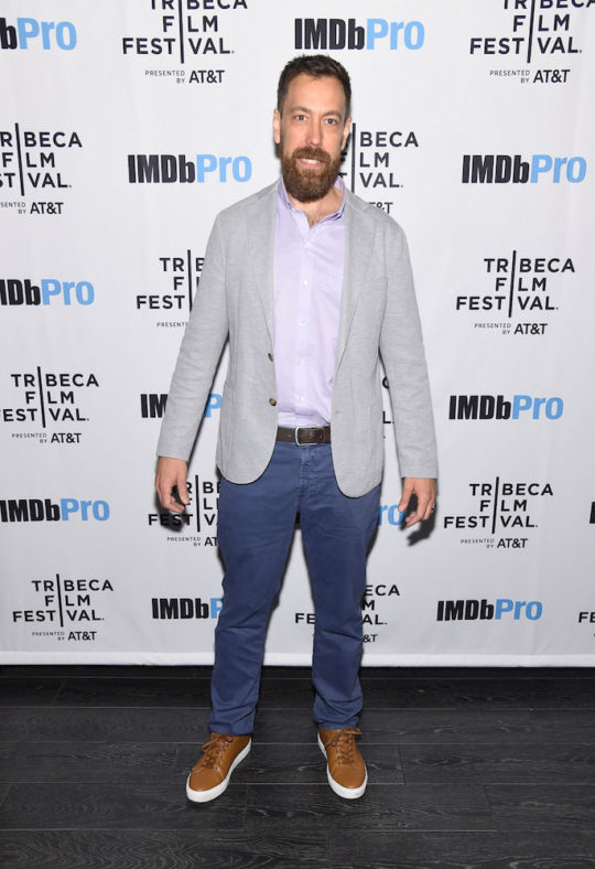 1145560320 540x788 - Alexander Skarsgård receives The IMDb STARmeter Award At The 2019 Tribeca Film Festival @IMDb @krauss_dan @tribeca #Tribeca2019