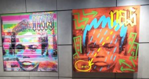 20190418 215304 300x160 - Nas presents Illmatic XXV: Memory Lane in NYC pop-up in honor of album's 25th anniversary @nas @sonysquarenyc @HennessyUS #illmaticxxv