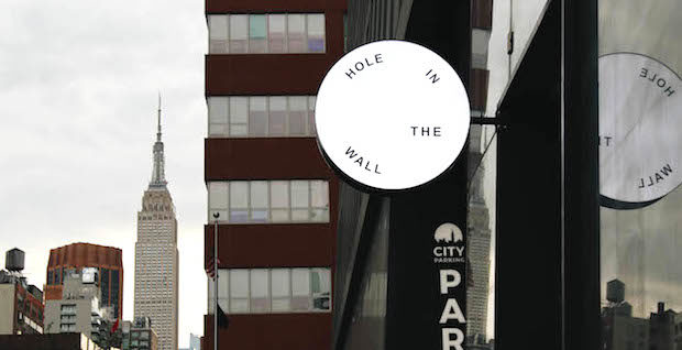 HITW 0157 620x318 - PREVIEW: Hole in the Wall's new Murray Hill location at the American Copper Building @CuBuildingsNYC #HoleintheWall