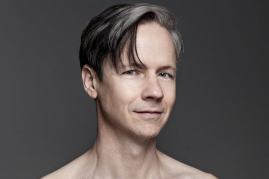 John Cameron Mitchell Headshot 540x360 - Tribeca Celebrates Pride // #LGBTQ+ Programming Announced for @Tribeca Film Festival #tribeca2019