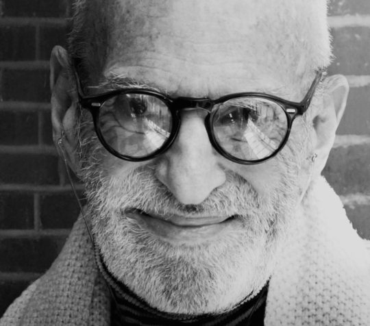 Larry Kramer Headshot 540x476 - Tribeca Celebrates Pride // #LGBTQ+ Programming Announced for @Tribeca Film Festival #tribeca2019