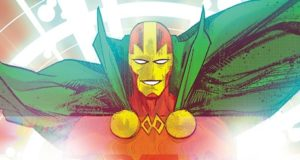 MMiracleBanner 300x160 - Mister Miracle TPB by Tom King and Mitch Gerads @TomKingTK @MitchGerads @DCComics #MisterMiracle
