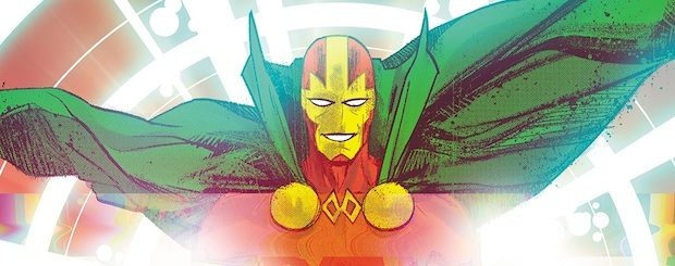 MMiracleBanner 620x245 - Mister Miracle TPB by Tom King and Mitch Gerads @TomKingTK @MitchGerads @DCComics #MisterMiracle