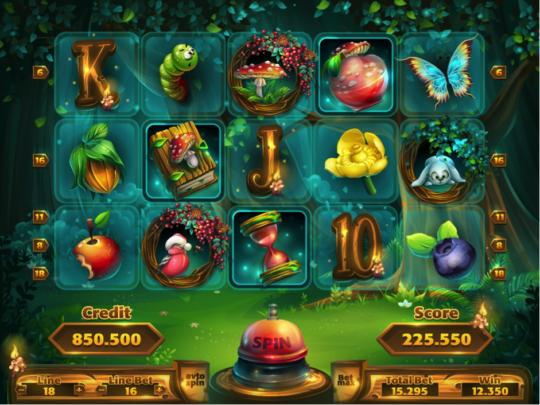 gf 540x405 - The best ancient history themed slots