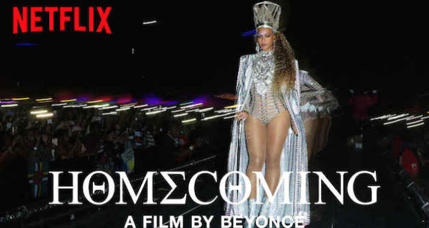 netflix HOMECOMING A film by Beyonce 2 1 620x330 - HOMECOMING: A FILM BY BEYONCÉ