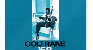 vinyl cover 300x160 - #Vinylbase: Coltrane '58: The Prestige Recordings @JohnColtrane @craftrecordings