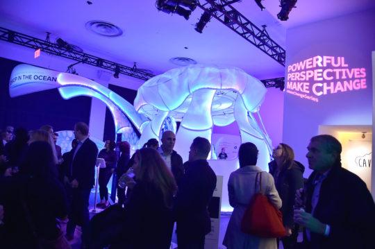 1146138005 540x359 - Salesforce & Tribeca Film Festival Present: Make Change: Storytelling As A Platform For Change @RobinRoberts @ImAngelaBassett @SalesForce @bradleylbar @tribeca #Tribeca2019