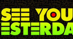SYY Logo 300x160 - Feature: See You Yesterday Interview with Stefon Bristol, Fredrica Bailey, Eden Duncan-Smith, Danté Crichlow, and Brian @stro Bradley by Jonn Nubian @stefonbristol @MissezBrando @realmikefox #seeyouyesterday #Tribeca2019 @netflix