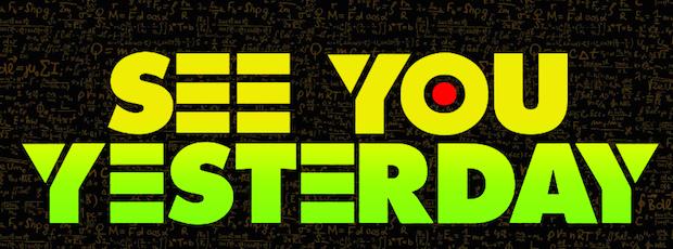 SYY Logo 620x230 - Feature: See You Yesterday Interview with Stefon Bristol, Fredrica Bailey,Eden Duncan-Smith, Danté Crichlow, and Brian @stro Bradley by Jonn Nubian @stefonbristol @MissezBrando @realmikefox #seeyouyesterday #Tribeca2019 @netflix