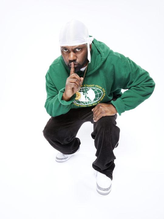 Wu Tang Clan Cappadonna 540x720 - Wu-Tang Clan: Of Mics and Men Interview by Jonn Nubian @wutangclan #SachaJenkins #Tribeca2019 #OfMicsandMen