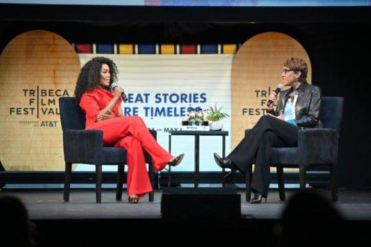 ab4 540x360 - Salesforce & Tribeca Film Festival Present: Make Change: Storytelling As A Platform For Change @RobinRoberts @ImAngelaBassett @SalesForce @bradleylbar @tribeca #Tribeca2019