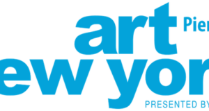 logo amny 2016 banner 300x160 - 5th Edition of Art New York May 2- May 5, 2019 at Pier 94 @artmiamifairs #ArtNewYork