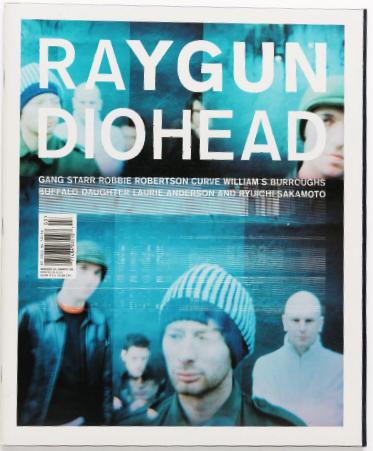 unnamed 63 - Rizzoli Books & Marvin Scott Jarrett release Ray Gun: The Bible of Music & Style @marvinjarrett @Rizzoli_Books