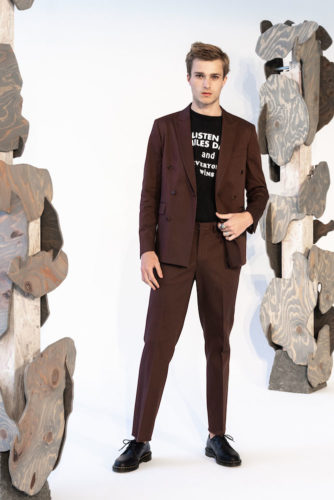 Look 1 334x500 - Timo Weiland SS20 Collection @timoweiland @groupenyc