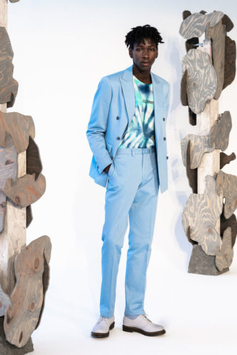 Look 2 334x500 - Timo Weiland SS20 Collection @timoweiland @groupenyc
