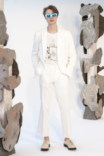 Look 4 334x500 - Timo Weiland SS20 Collection @timoweiland @groupenyc