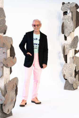 Look 6 334x500 - Timo Weiland SS20 Collection @timoweiland @groupenyc
