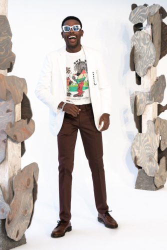 Look 7 334x500 - Timo Weiland SS20 Collection @timoweiland @groupenyc