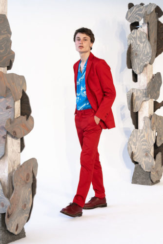 Look 8 334x500 - Timo Weiland SS20 Collection @timoweiland @groupenyc
