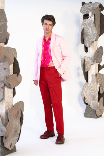 Look 9 334x500 - Timo Weiland SS20 Collection @timoweiland @groupenyc