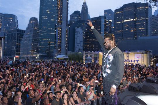RS664051 2019 6 5 ESPN NBA Finals Pier 17 211 540x360 - Event Recap: ESPN House: New York / 2 Chainz Concert for #NBAFinals @espn @Pier17NY @2chainz @Rjeff24 #ESPNHOUSE