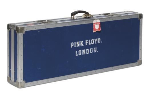 Screen Shot 2019 06 14 at 4.59.47 PM 540x321 - Christie's presents The David Gilmour Guitar Collection June 14-19, 2019 @ChristiesInc @_DavidGilmour @pinkfloyd @SennheiserUSA #GilmourGuitars