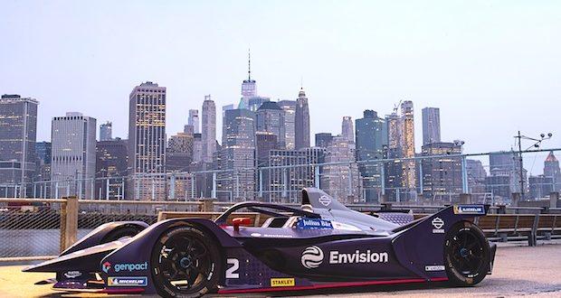BD9I1112 620x330 - Formula E returns to New York City! #NYCEPrix @FIAformulaE @JeanEricVergne @sambirdracing @LucasdiGrassi @mitchevans_ @osergiojimenez @BryanSellers #NYCEPrix #Brooklyn