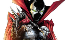 spawn 300x160 - SPAWN #300 J. Scott Campbell Cover Revealed! @Todd_McFarlane @JScottCampbell @imagecomics #Spawn300