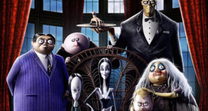 addams family 300x160 - The Addams Family - Trailer @meettheaddams